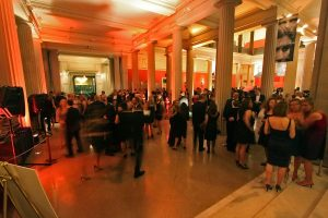 A Night Out: Fall Fête at the Corcoran