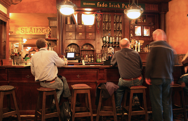 Some of the Best Irish Pubs in Washington