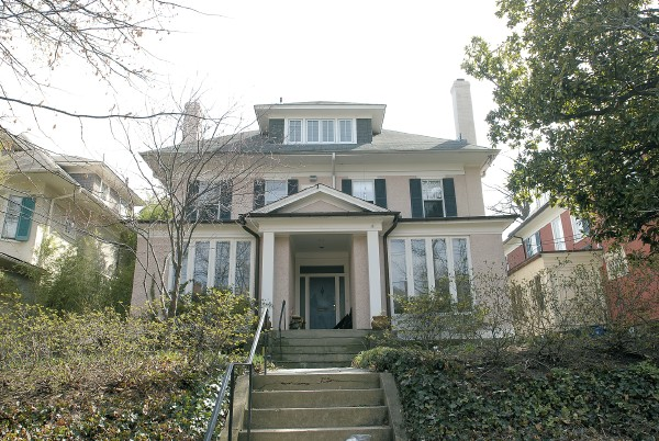Washington Real Estate: Luxury Homes