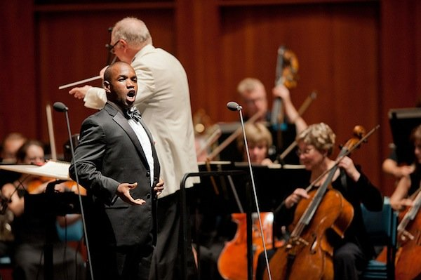 Review: Wolf Trap Opera Turned 40