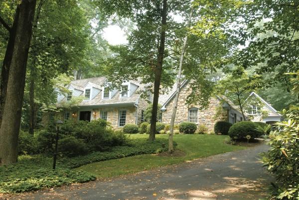 Luxury Homes: September 2008