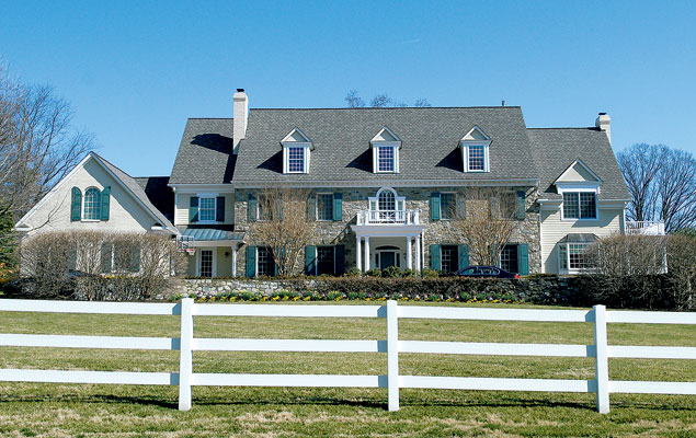 Luxury Home Sales: The Good Life