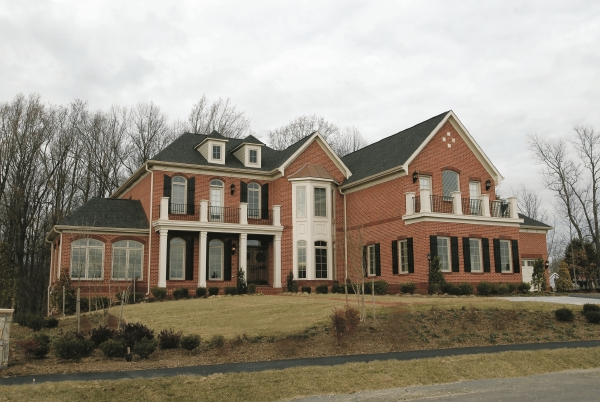 Luxury Homes: February 2009