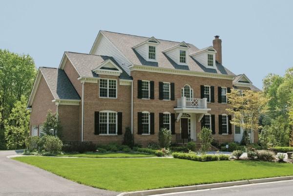 Luxury Homes: June 2008
