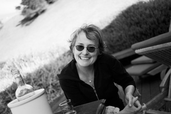 A Q&A With Alice Waters