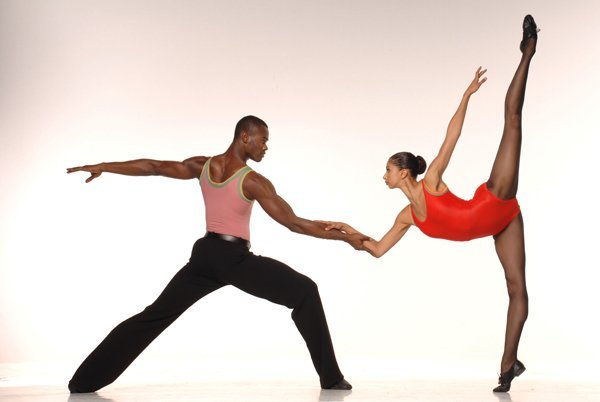 Dancing Home: Columbia Native Takes Kennedy Center Stage With Alvin Ailey