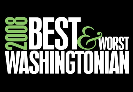 Take the Washingtonian Best & Worst Survey