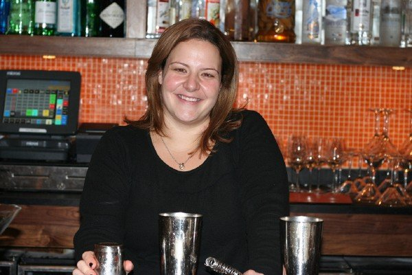 Belly Up: Gina Chersevani of Rasika