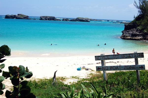 Direct From Washington: St. George's, Bermuda