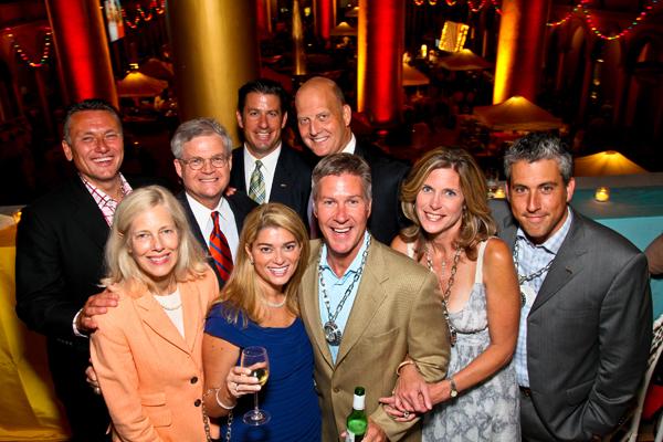Best of Washington Party 2010