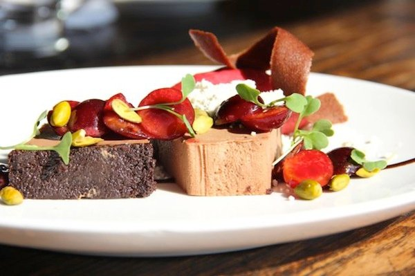 Valentine's Day Recipes: Two Desserts from Birch & Barley's Tiffany MacIsaac