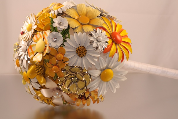One More Brooch Bouquet