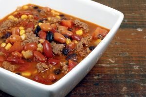Recipe Sleuth: Chili from Busboys and Poets