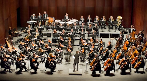 Preview of Washington's Regional Orchestras