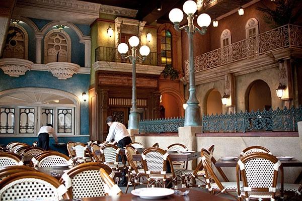 Image result for cuba libre restaurant dc