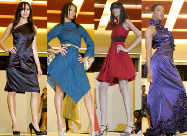 DC Fashion Week Returns