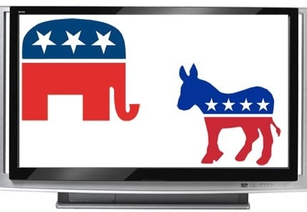 Political Parties: Where to Watch the First Debate