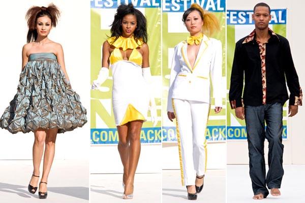 DC Fashion Week: H Street Festival
