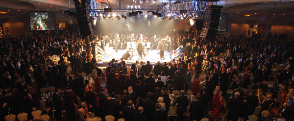 A Night Out: Fight Night 2008