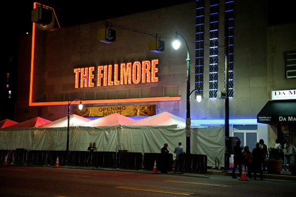 Live Wire: What the Fillmore in Silver Spring Could Mean for Local Clubs
