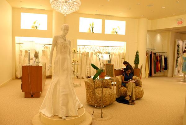 Unveiled: Harriet Kassman Bridal Salon