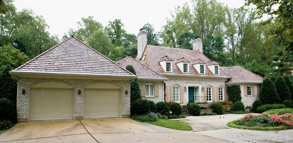 Luxury Homes: October 2008