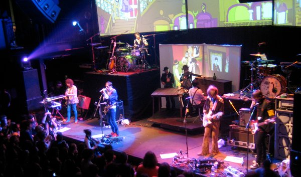 Rewind: Of Montreal at the 9:30 Club