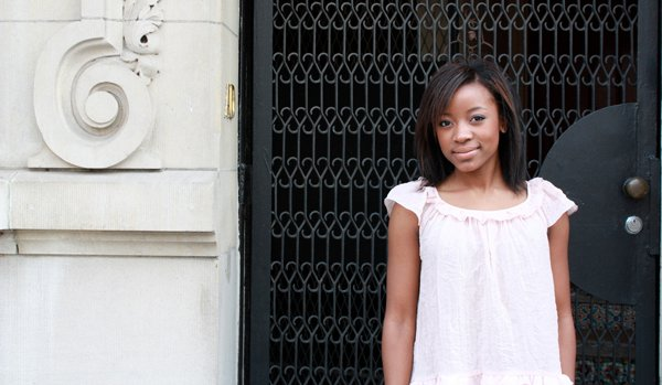 Local Listens: Kayte Grace