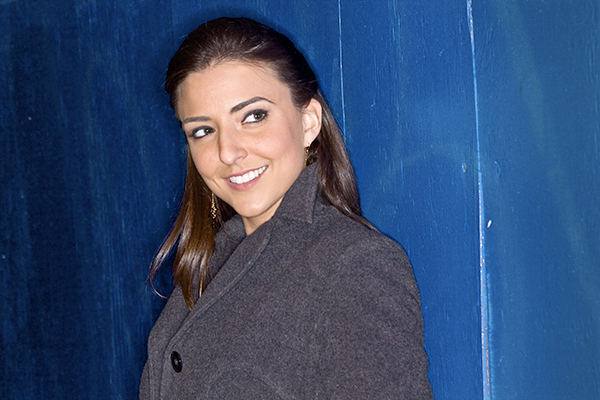 Emily Leaman