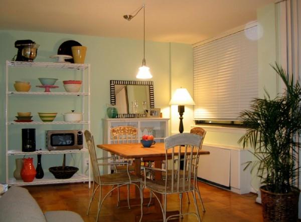 House Tour: North Arlington Apartment
