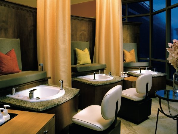Eight Great Spa Specials