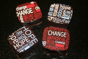 Taste the Inauguration: Bonbons for Hope and Change