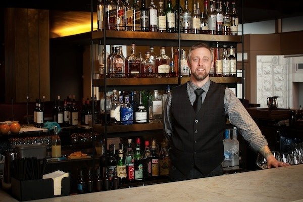 Worst Shift Ever: Jeff Faile, Bar Manager At Fiola  Bar Manager