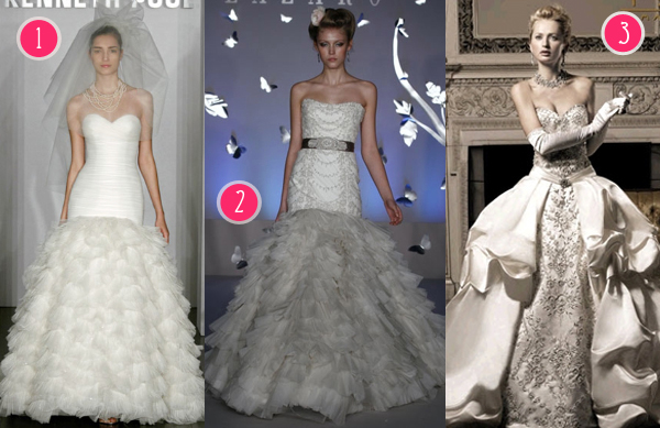 Kim Kardashian's Wedding Dress: A Local Expert's Picks