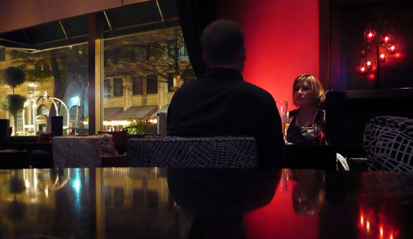 Checking Out: Le Bar at the Sofitel Lafayette Square
