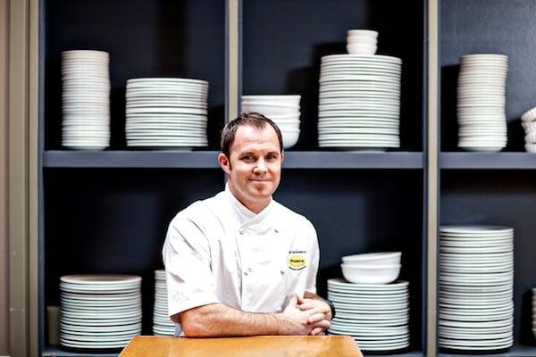 Chef Dennis Marron Debuts New Menu at Poste