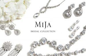 The Slice: Mija Jewelry's Bridal Collection