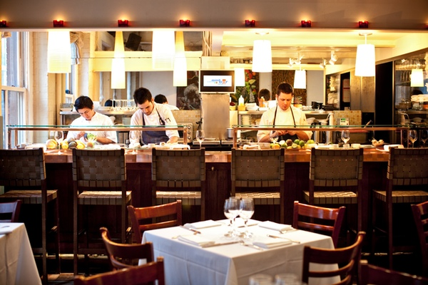 How to Get a Table at Rasika, Minibar, Estadio, and Other Hot Spots