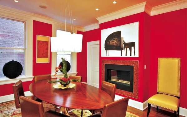 Paint Color: 5 Questions to Ask Before Picking A Color Scheme