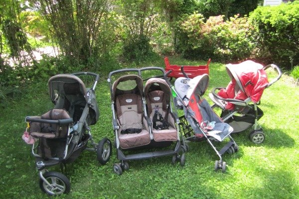 Confessions of a Stroller Addict