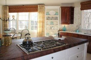 Before & After: Transforming a McLean Kitchen