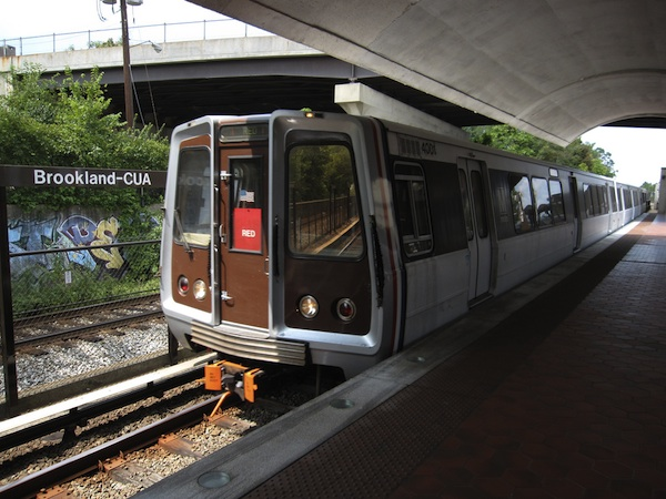 Washington Area Ranks 11th in Transit Access; Audit Finds DC Nonprofit Mishandled alt=