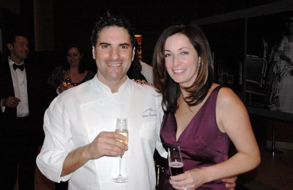 A Night Out: JDB Fine Hotels & Resorts 30th Anniversary Gala