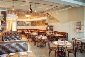 Now Open: Five New Restaurants to Try This Weekend