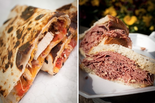 Meet the Food Trucks of Montgomery County (Pictures)