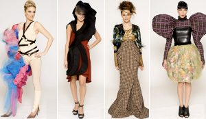 Project Runway: Love Your Faces!