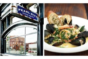 An Early Look at Pearl Dive Oyster Palace and Black Jack (Pictures)