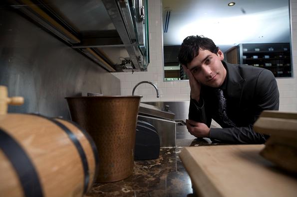 Kitchen Favorites: Proof's Ben Turkus