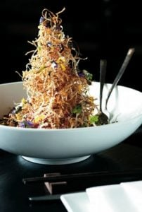 The Needle: Bangkok 54, Black's Bar & Kitchen, and Zentan