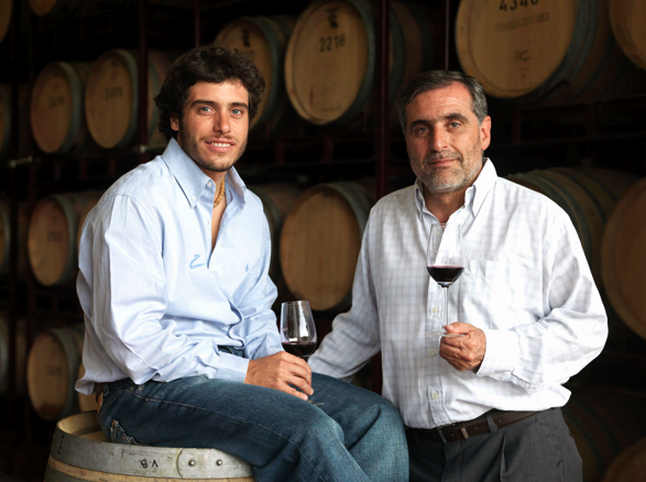 Winery of the Week: Familia Zuccardi
